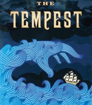 Upcoming; The Tempest