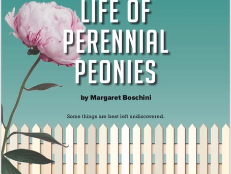 The Interminable Life of Perennial Peonies