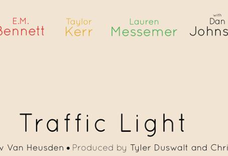 Traffic Light – Short Film