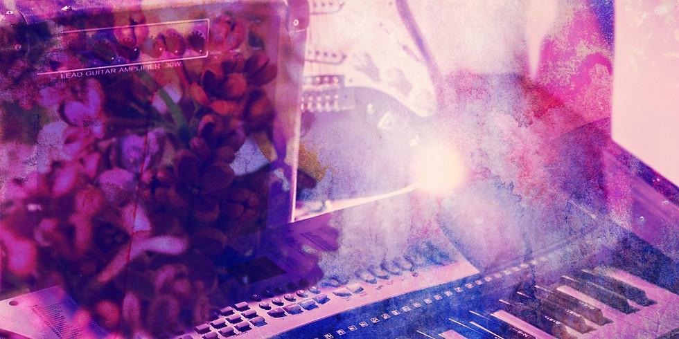 Bark: Steve Puddle & his Bivouac Band / Martina Corsini / Till