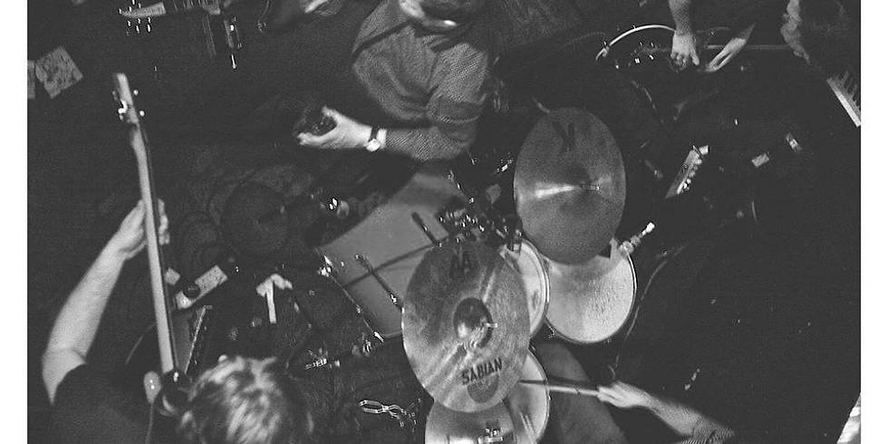 The Statue Thieves (unplugged) / Black Bordello / Clare Kelly