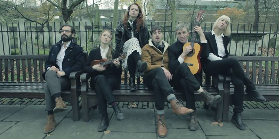 Bark: The Greeners / Izzie Yardley / Daisy Oracle / Dan Caleb