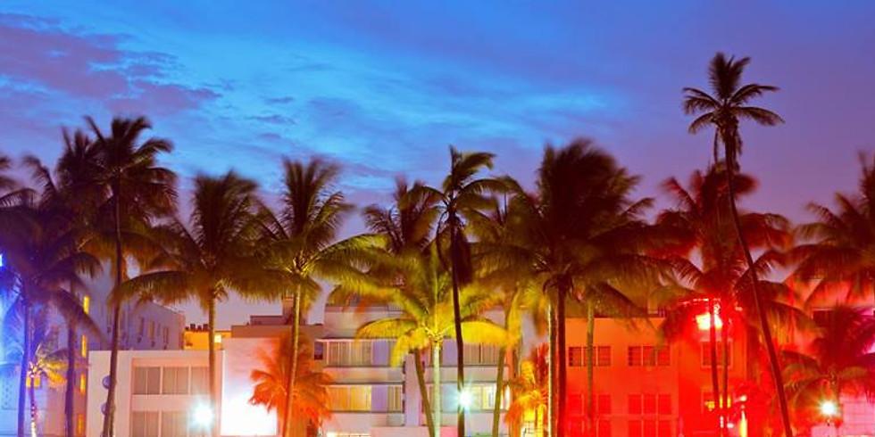 Bark presents: Fortnight in Florida / Saïna / MOSS