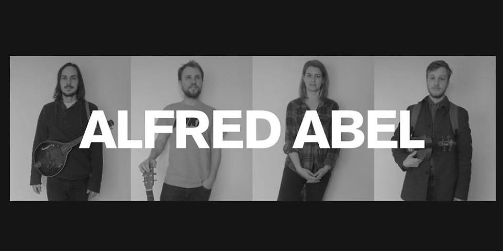 Alfred Abel live at The Glad