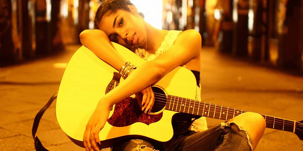 Celine Love/ Ste Forshaw/ Sofia Palm / Kindelan/ Rory Gillanders