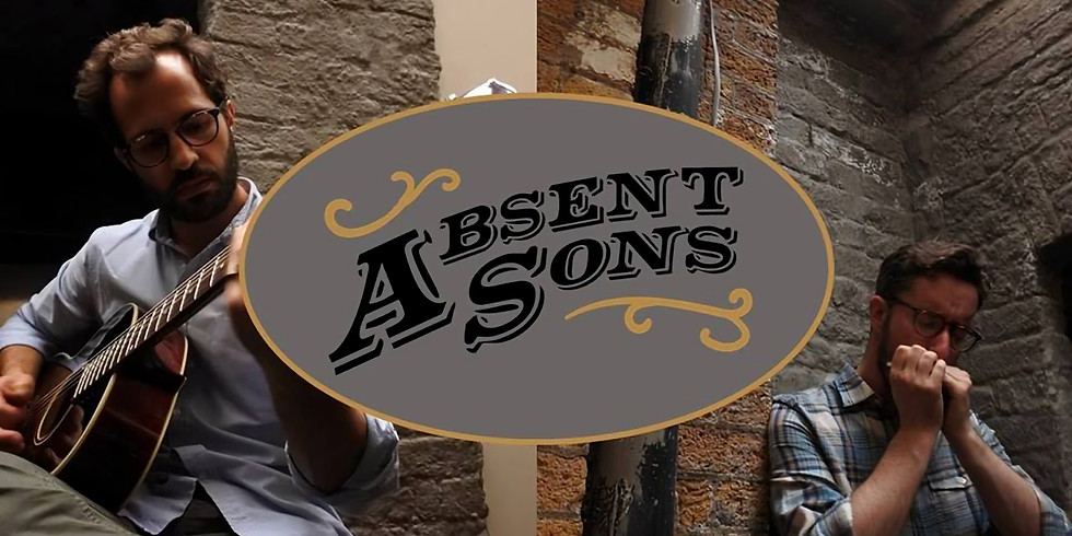 Absent Sons at The Gladstone Arms