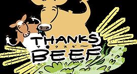 井上牧場の放牧牛のお肉 サンクスビーフ