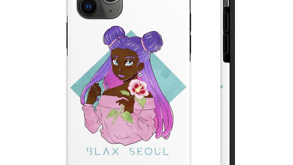 Blax Seoul Case Mate  Phone Case