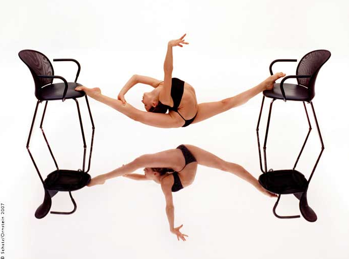 Howard Schatz Photography