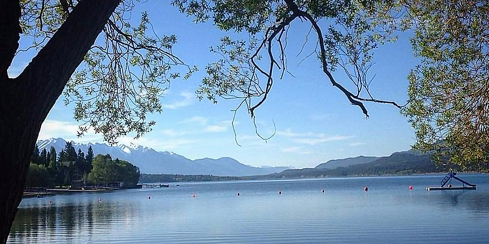 The Friends of the Lake Community Swim - Presented by the Lake Windermere Aquathlon Society