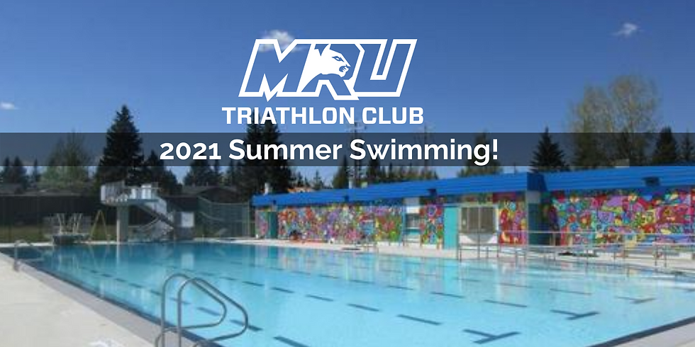 Summer 2021 Swim Sessions - Calgary, AB, Silver Springs Outdoor Pool