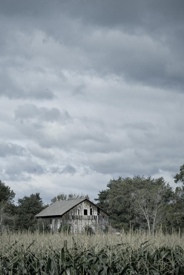 """""""Grey Barn"""""""