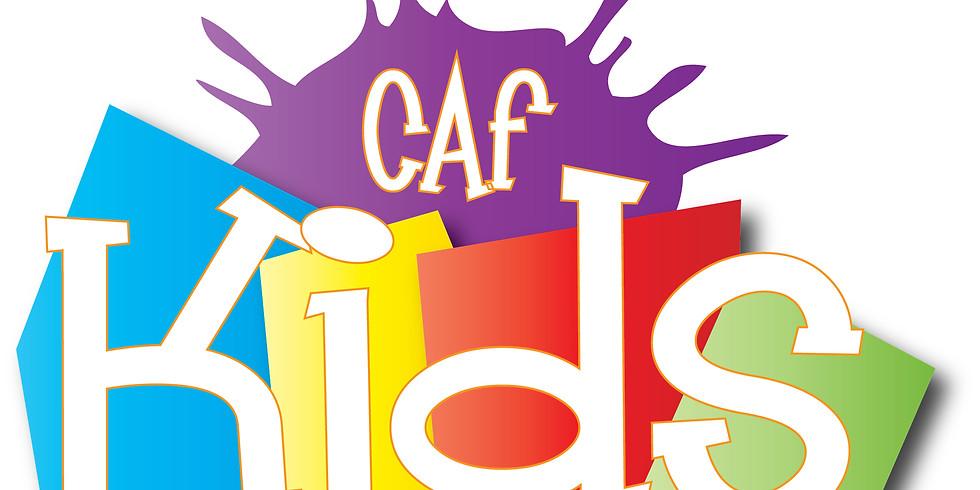 CAF Kids   Sunday