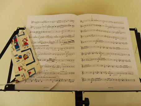 AHA: Das Akkordeon-Orchester Langenhain hat den Probenbetrieb wieder aufgenommen