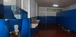 School Gets an Updated Restroom