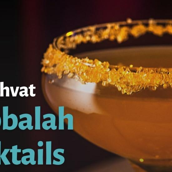 Kabbalah Cocktails
