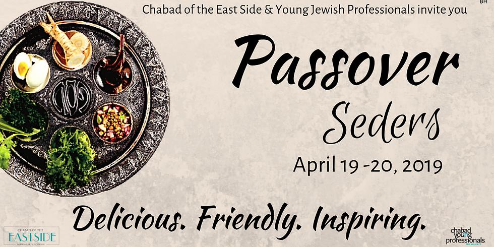 Pesach Seder 2019