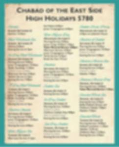 Service Schedule Poster 5780.jpg