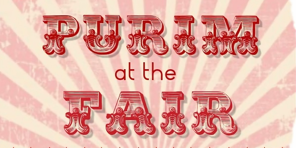 Purim at the Fair