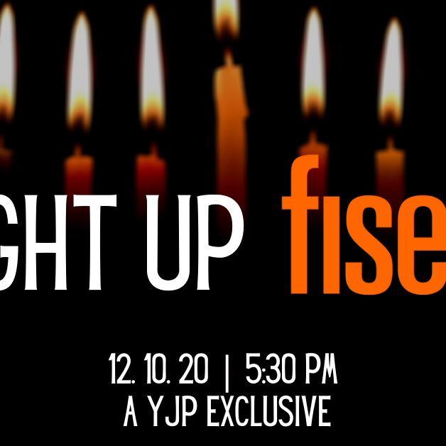 Light up Fiserv.