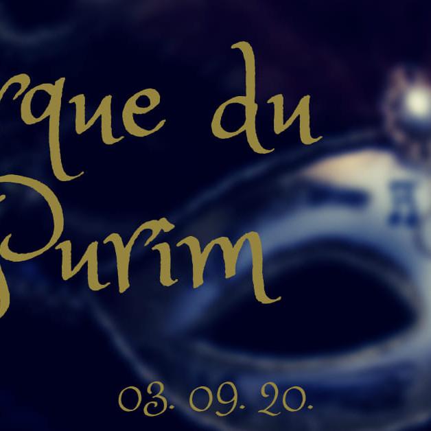 Cirque de Purim