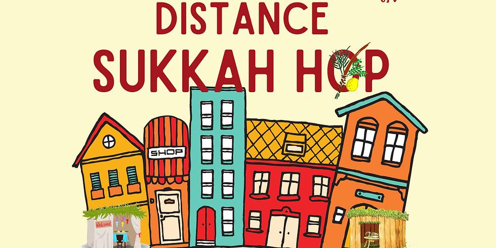 Distance Sukkah Hop
