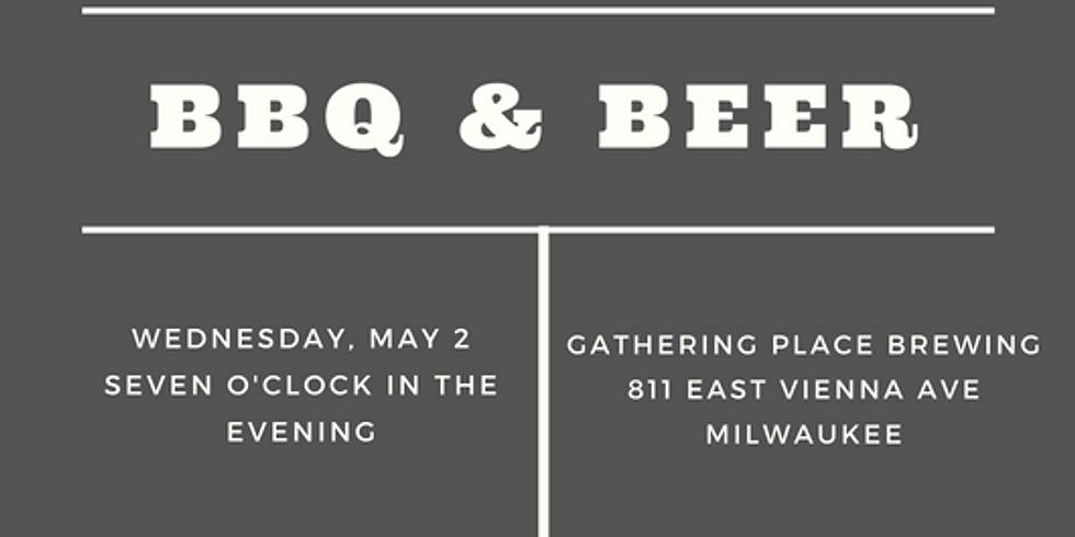 Lag Baomer: BBQ & Beer