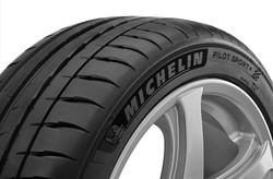 Neumatico nuevo Michelin