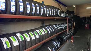 Neumáticos en Sevilla ofertas
