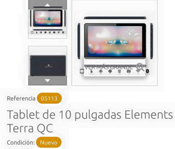 Tablet 10'