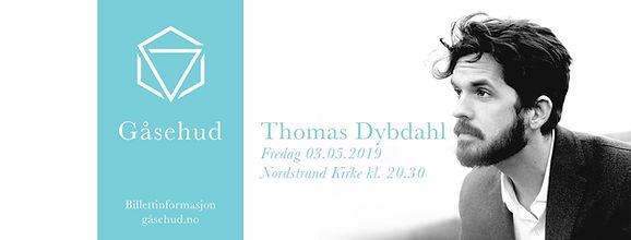 Thomas Dybedal