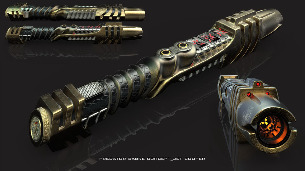 Predator Sabre
