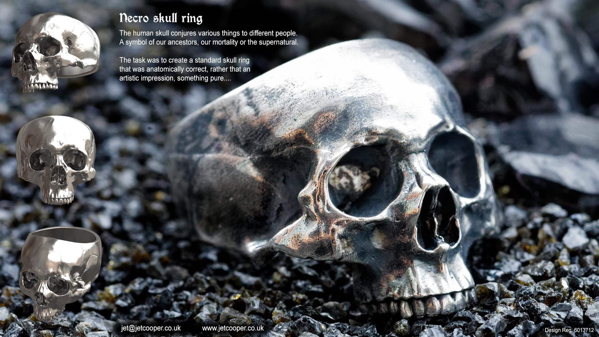 Necro Ring