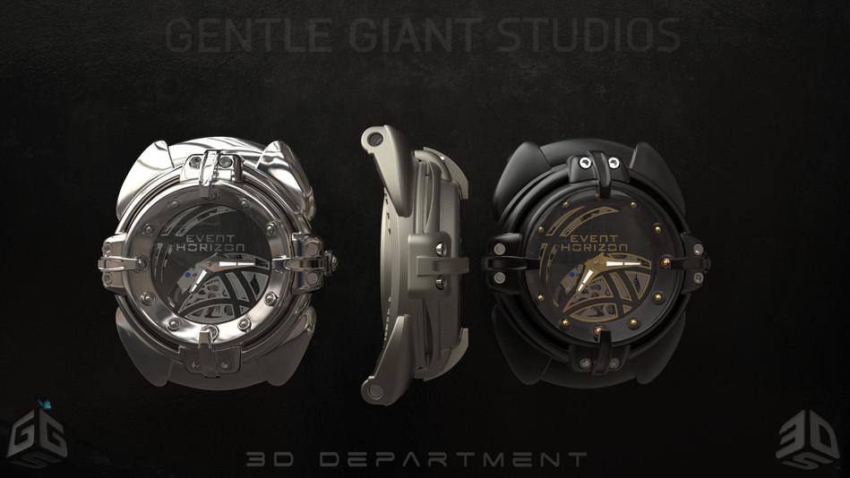 Event Horizon Watch
