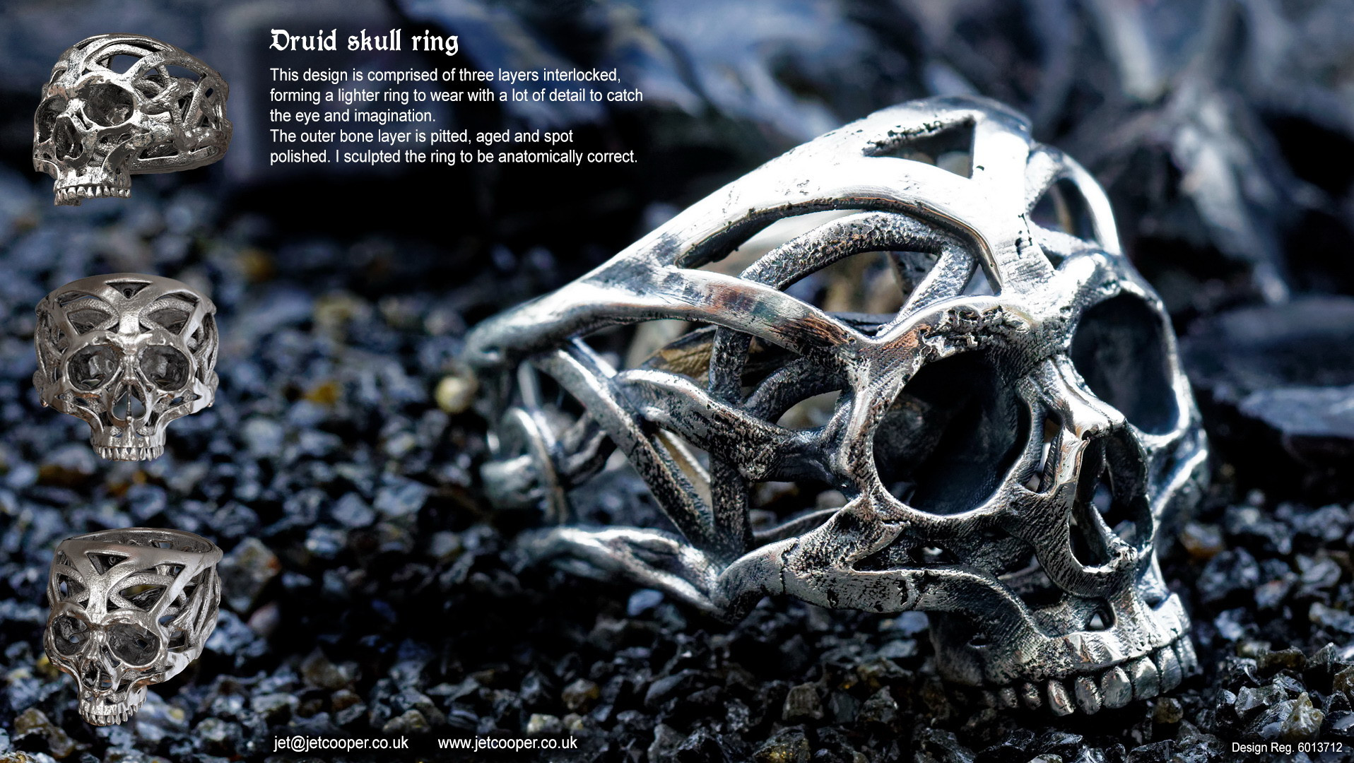 Druid Ring
