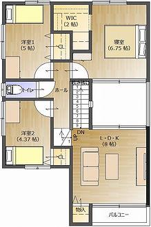 Urban Style PLAN-03平面図-2F.jpg