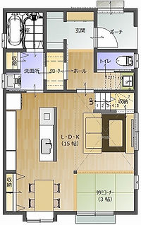 Urban Style PLAN-01平面図-1F.jpg