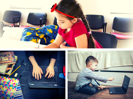 5 steps to mastering online schooling in 2021