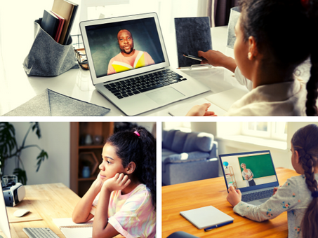 5 Tips for choosing the best online school for your child