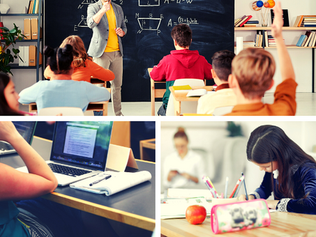Signs your child could require remedial education