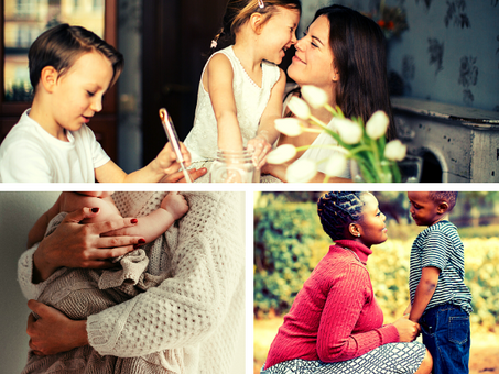 """7 Mothers' Day activities that say """"I love you mom"""""""