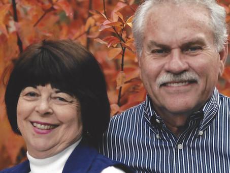 Dave & Carolyn - Building Bridges to Jesus