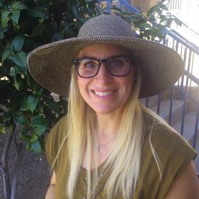 April Baysinger