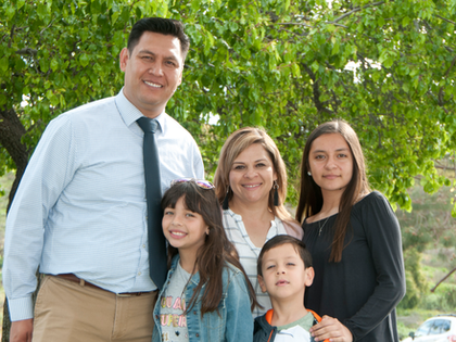 Rene & Cristina Matus - Showing Teens Their Value in Christ