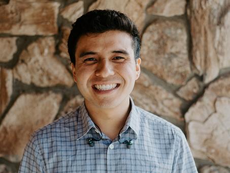 Ryan Benson - Eyes on Jesus and Flexibility