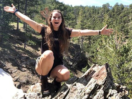 Faith in Action - Melanie's Story