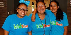 KidZone team website.png