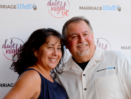 MarriageWell - A Deep Resource for Marriages