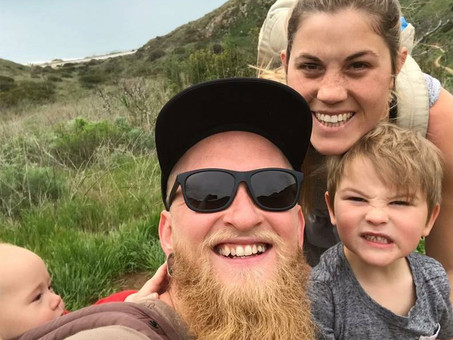 Ventura Missionary Hires a New Student Ministry Pastor