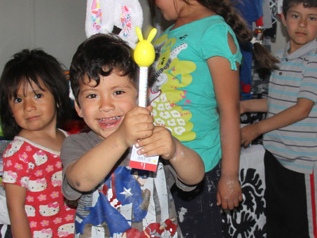 Unleashing Hope in Mexico
